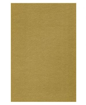Metallic cardstock 20x30cm, 1 sheet - Antique gold IDEA4646-8