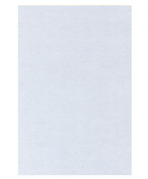 Metallic cardstock 20x30cm, 1 sheet - Light gray IDEA4646-9