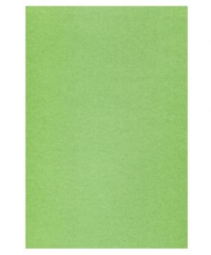 Metallic cardstock 20x30cm, 1 sheet - Light green IDEA4646-10