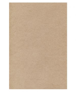 Kraft cardstock A4, 1 sheet - IDEA4799