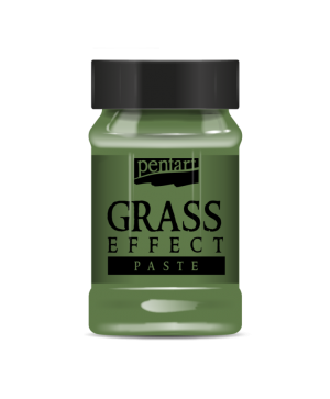 Grass effect paste 100 ml - P34743