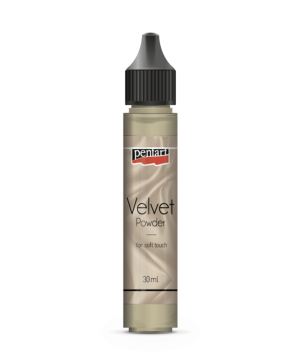 Velvet powder 30 ml - beige P35148