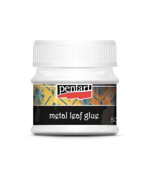 Metal leaf glue 50ml - P2496