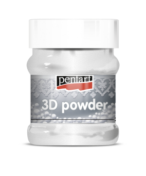 3D powder 230 ml - P4180