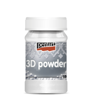 3D powder 100 ml - P4179