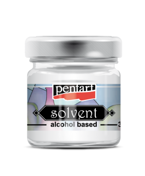 Alcohol based solvent 30ml - P2467