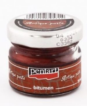 Antique paste 20 ml - copper P3382