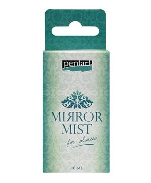 Mirror mist for plastic 9 ml - P29411
