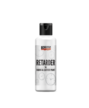 Retarder for fabric and leather paint 80 ml - P35201
