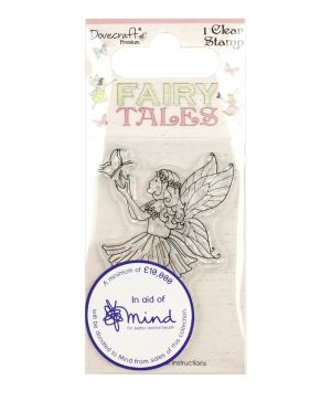 Clear stamp Dovecraft - Fairy Tales DCSTP179