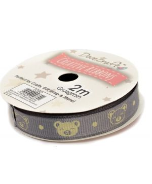 Dovecraft Ribbon - Baby DCCR21-8