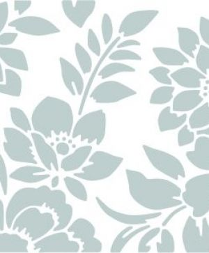 Sizzix Embossing Folder - Botanicals 662606