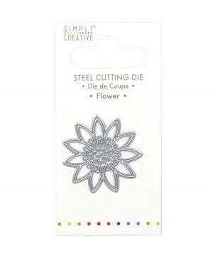Simply Creative Dies - Flower SCDIE069