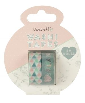 Washi Tapes - Big Plans Every Day DCACC065