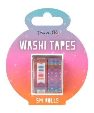 Washi Tapes - Health DCACC089