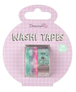 Washi Tapes - Travel DCACC083
