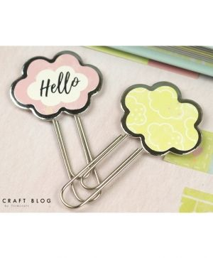 Paper Clips - Baby DCACC079