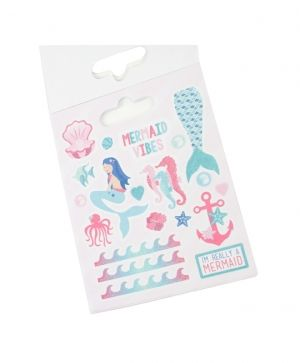 Dovecraft Sticker Book - Mermaids DCSTB011