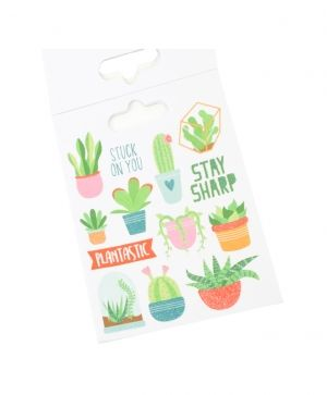 Dovecraft Sticker Book - Succulents DCSTB014