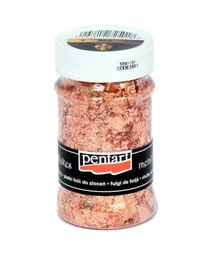 Metal flakes 100 ml - M5 2501