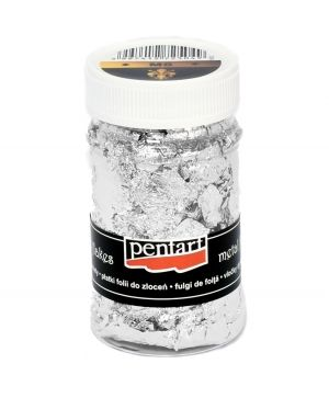 Metal flakes 100ml - M8 2504