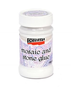 Mosaic and stone glue 100ml - P1464