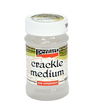 Crackle varnish 100ml - P1458