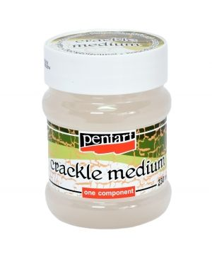 Crackle medium 230ml - P3214