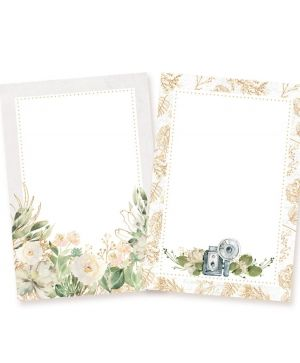 Set of cards 10x15cm, 10pcs - Truly Yours P13-TRU-28