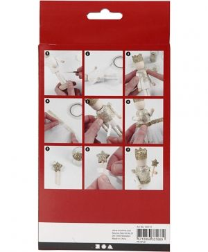 Craft kit - Ballerina C100772