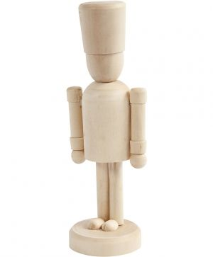 Wooden figurine - Nutcracker C56815