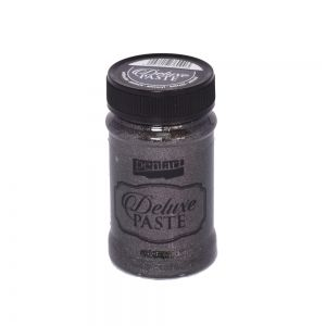 Paste Deluxe metallic 100ml - antharacit P36924