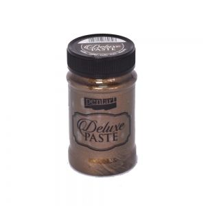 Paste Deluxe metallic 100ml - truffles P36923