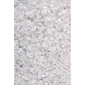 Galaxy flakes 15g - Mercury white P37046