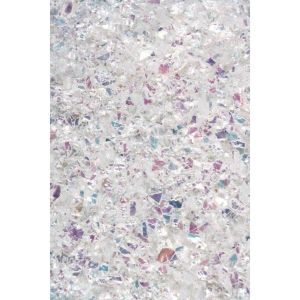 Galaxy flakes 15g - Jupiter white P37047