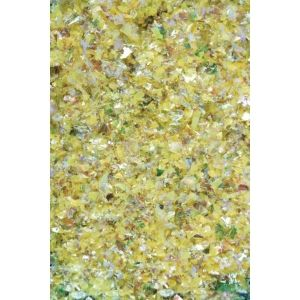 Galaxy flakes 15g - Pluto yellow P37049