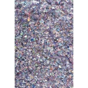 Galaxy flakes 15g - Vesta purple P37053