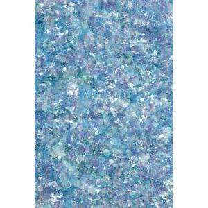 Galaxy flakes 15g - Uranus blue P37056