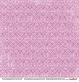 "Double-sided Paper 12""x12"" - Cherished Jewels, Precious Gems SCB220612004"