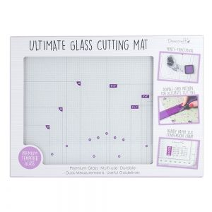 Dovecraft Essentials Ultimate Glass Cutting Mat - DCBS228