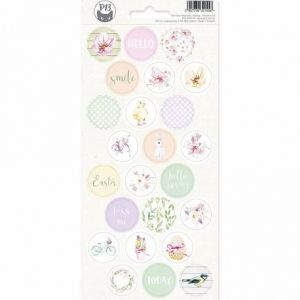 Stickers - The Four Seasons - Spring P13-SPR-13