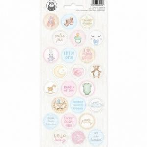 Stickers - Baby Joy P13-BAB-13