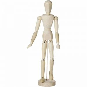 Human Manikin Female, 1pcs - C22162