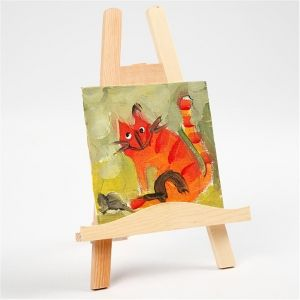 Large Table Easel, 25 cm - C576220