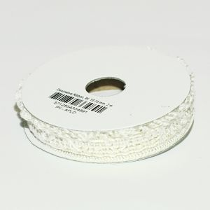 Decorative Ribbon, W: 10-15 mm, 2 M C51435-5