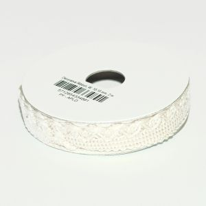 Decorative Ribbon, W: 10-15 mm, 2 M C51435-7