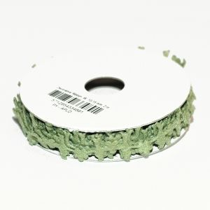 Decorative Ribbon, W: 10-15 mm, 2 M C51435-17