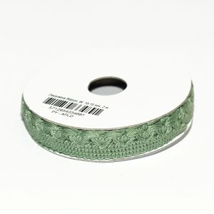 Decorative Ribbon, W: 10-15 mm, 2 M C51435-23