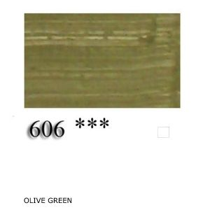 Oil paint Vincent 60 ml - olive green 990606