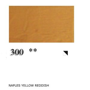 Oil paint Vincent 60 ml - yellow red 990300
